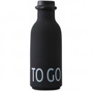 Design Letters - To Go Wasserflasche