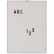 Design Letters - Babillard A4