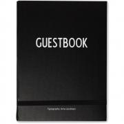 Design Letters - Gästebuch