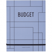 Design Letters - Budgetbuch