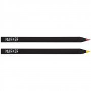 Design Letters - Textmarker (2er Set)
