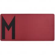 """Design Letters - """"M for Meat"""" Schneidebrett"""