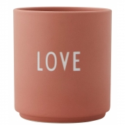 Design Letters - Favourite Cup Love