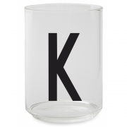 Design Letters - AJ Trinkglas K