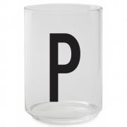 Design Letters - AJ Trinkglas P