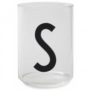 Design Letters - AJ Trinkglas S