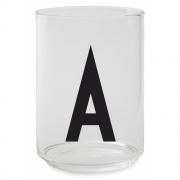Design Letters - AJ Trinkglas A