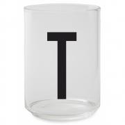 Design Letters - AJ Trinkglas T