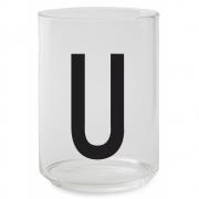 Design Letters - AJ Trinkglas U