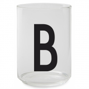 Design Letters - AJ Trinkglas B
