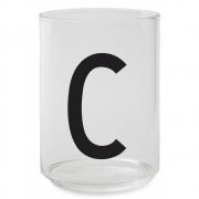 Design Letters - AJ Trinkglas C