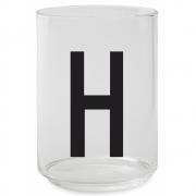 Design Letters - AJ Trinkglas H