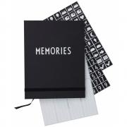 Design Letters - Memories Fotobuch