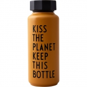 Design Letters - Thermosflasche Special Edition