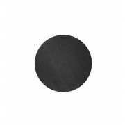 Ferm Living - Top for Wire Basket Small | Black Oak
