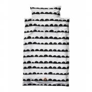 Ferm Living - Half Moon Bedding Junior (140 x 100 cm)