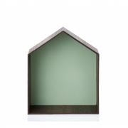 Ferm Living - Studio Wall Shelf Studio 2 - Mint