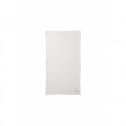 Ferm Living - Organic Hand Towel White