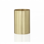 Ferm Living - Brass Stiftebecher