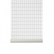 Ferm Living - Grid Tapete