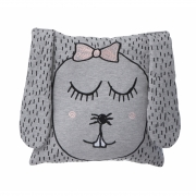 Ferm Living - Little Ms. Rabbit Kissen