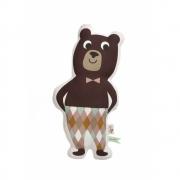 Ferm Living - Mr. Bear Kissen