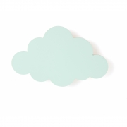 Ferm Living - Cloud applique murale