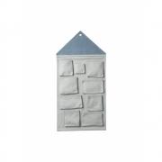 Ferm Living - House Wall Storage