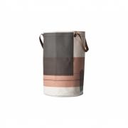 Ferm Living - Colour Block Wäschekorb