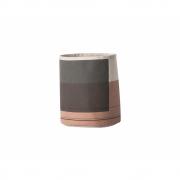 Ferm Living - Colour Block Korb klein