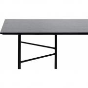 Ferm Living - Mingle Tischplatte rechteckig