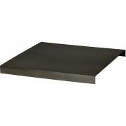 Ferm Living - Tablett für Plant Box Schwarz