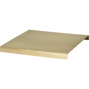 Ferm Living - Brass Tray for Plant Box