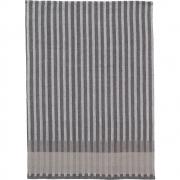 Ferm Living - Grain Tea Towel Grey