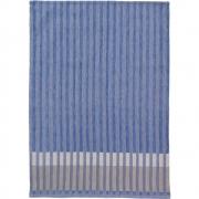 Ferm Living - Grain Tea Towel Blue