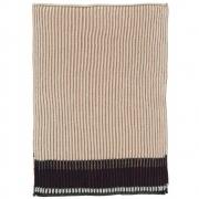 Ferm Living - Akin Tea Towel Rose