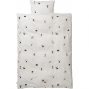 Ferm Living - Party Bedding