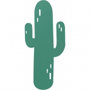 Ferm Living - Cactus applique murale