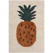 Ferm Living - Fruiticana Pineapple Teppich 180 x 120 cm