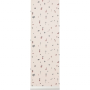 Ferm Living - Fruiticana Wallpaper