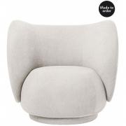 Ferm Living - Rico Lounge Chair