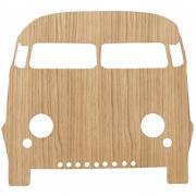 Ferm Living - Car Lamp - Oiled Oak