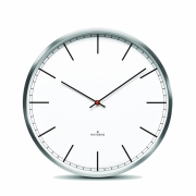 LEFF Amsterdam - One Wall Clock 35cm | Index