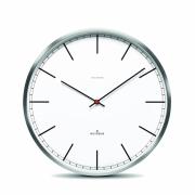 LEFF Amsterdam - One Wall Clock 35cm | Index (radio)