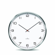 LEFF Amsterdam - One Wall Clock 25cm | Arabic