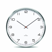 LEFF Amsterdam - One Wall Clock 35cm | Arabic