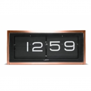 LEFF Amsterdam - Brick Desk / Wall Clock