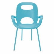 Umbra - Oh Chair Surf Blue