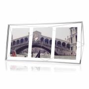 Umbra - Prisma Multi Photo Display Chrome