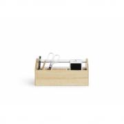 Umbra - Toto Storage Box White/Natural